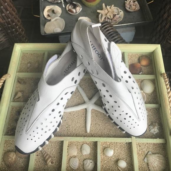 Litfoot Shoes | Litfoot Velcro Sneaker